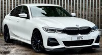 USED 2019 19 BMW 3 SERIES 2.0 320d M Sport Auto xDrive (s/s) 4dr £46k New, Comfort & Tech Pack