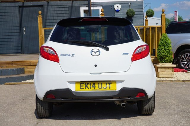 USED 2014 14 MAZDA 2 1.3 COLOUR EDITION 5d 74 BHP * JUST ARRIVED *CLEAN EXAMPLE*