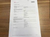 USED 2013 63 AUDI A6 3.0 TDI QUATTRO BLACK EDITION 4d AUTO 313 BHP