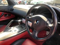 USED 2006 06 HONDA S 2000 2.0 16V 2d 2 Seat Petrol Convertible with 236 BHP Performance and in Fantastic Condition with Unbelievable Low Mileage a Real Gem of a Vehicle Not to be Missed Incredible Low mileage for Age!
