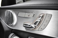 USED 2015 65 MERCEDES-BENZ C-CLASS 2.1 C250 D AMG LINE PREMIUM PLUS 4d 204 BHP