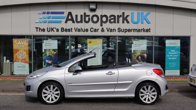 USED 2010 10 PEUGEOT 207 1.6 CC ALLURE 2d 120 BHP . LOW DEPOSIT NO CREDIT CHECKS SHORTFALL SHORT TERM FINANCE AVAILABLE ON THIS VEHICLE (AT THE MOMENT ONLY AVAILABLE TO CUSTOMERS WITH A NORTH EAST POSTCODE (ASK FOR DETAILS) . COMES USABILITY INSPECTED WITH 30 DAYS USABILITY WARRANTY + LOW COST 12 MONTHS USABILITY WARRANTY AVAILABLE FOR ONLY £199 (VANS AND 4X4 £299) DETAILS ON REQUEST. MAKING MOTORING MORE AFFORDABLE. . . BUY WITH CONFIDENCE . OVER 1000 GENUINE GREAT REVIEWS OVER ALL PLATFORMS FROM GOOD HONEST CUSTOMERS YOU CAN TRUST .