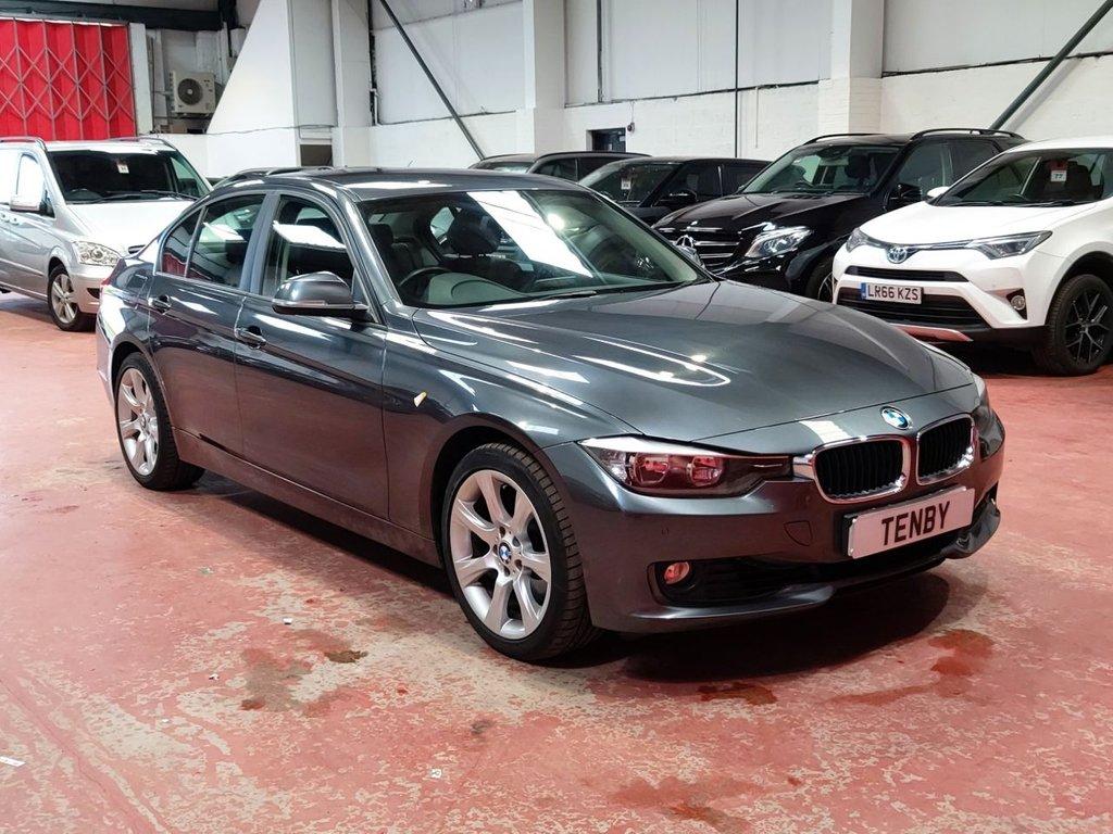 USED 2012 K BMW 3 SERIES 2.0 328I SE 4d AUTO 242 BHP