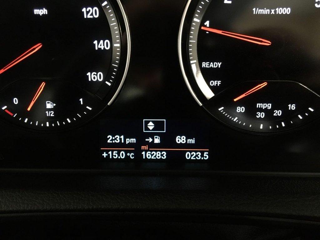 USED 2017 67 BMW 2 SERIES 1.5 218I SPORT 2d 134 BHP