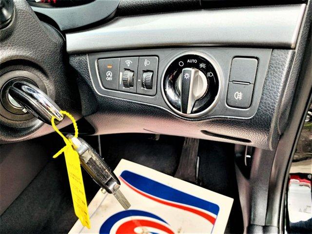 USED 2015 15 HYUNDAI I40 1.7 CRDI S BLUE DRIVE 5d 139 BHP