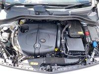 USED 2013 13 MERCEDES-BENZ B-CLASS 1.8 B180 CDI BLUEEFFICIENCY SPORT 5d AUTO 109 BHP