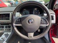 USED 2014 64 JAGUAR XF 2.2 D R-SPORT 4d AUTO 200 BHP