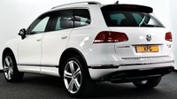 USED 2017 17 VOLKSWAGEN TOUAREG 3.0 TDI V6 BlueMotion Tech R-Line Plus Tiptronic 4WD (s/s) 5dr £50k New, Pan Roof, Camera's +