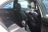 USED 2012 62 MERCEDES-BENZ S-CLASS 3.0 S350 BLUETEC 4d AUTO 258 BHP