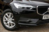 USED 2018 67 VOLVO XC60 2.0 D4 MOMENTUM AWD 5d AUTO 188 BHP