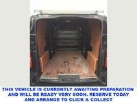 USED 2019 19 CITROEN DISPATCH 2.0 M 1400 ENTERPRISE BLUEHDI 3 Seat Panel Van Full Service History