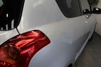 USED 2008 58 SUZUKI SWIFT 1.6 SPORT 3d 124 BHP