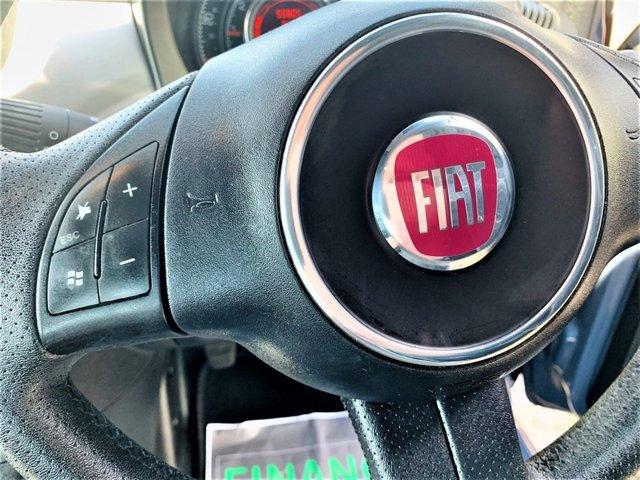 USED 2012 12 FIAT 500 0.9 TWINAIR PLUS 3d 85 BHP