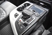USED 2017 17 AUDI Q7 4.0 SQ7 TDI QUATTRO 5d 429 BHP