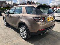 USED 2016 66 LAND ROVER DISCOVERY SPORT 2.0 TD4 HSE LUXURY 5d 7 Seat Family SUV 4x4 Very Rare Manual with Massive High Spec Great Colour Combination Ready to Finance and Drive Away Today 7 Seater Family SUV
