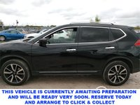 USED 2019 68 NISSAN X-TRAIL 1.6 DCI TEKNA 5d 7 Seat Family SUV with Massive High  7 Seater Family SUV