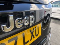 USED 2017 67 JEEP RENEGADE 1.6 M-JET LIMITED 5d 118 BHP Ready to Finance and Drive Away Today One Owner From New