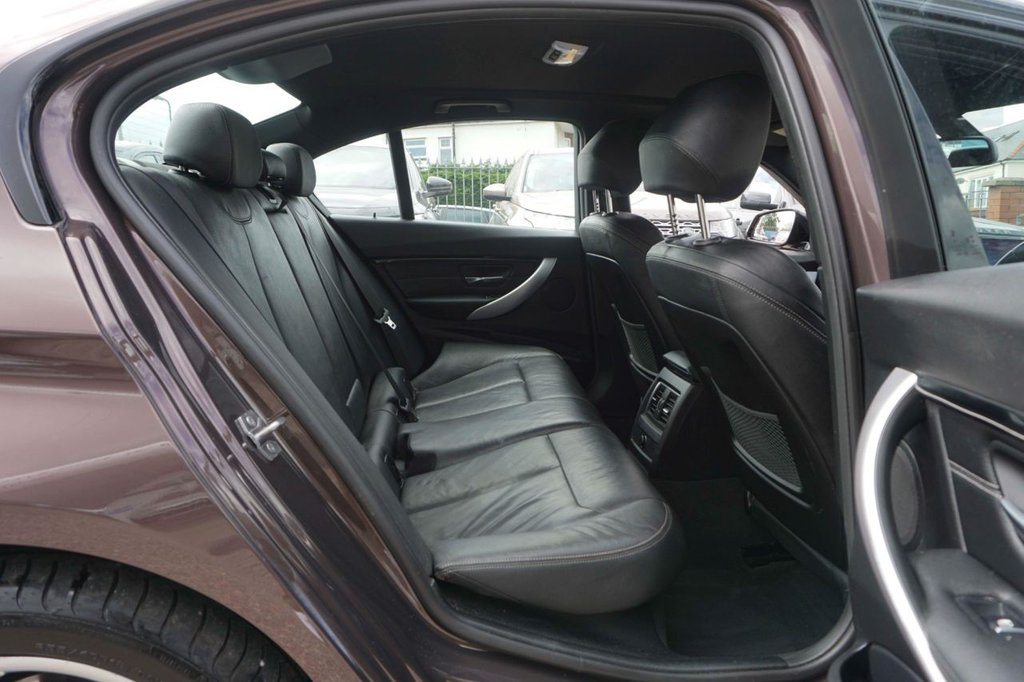 USED 2018 18 BMW 3 SERIES 2.0 320D XDRIVE M SPORT 4d 188 BHP