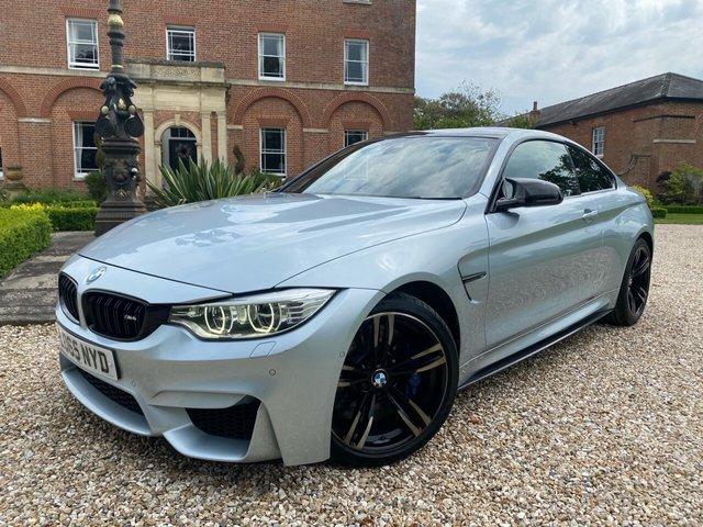 2015 BMW M4 3.0 M4 2d 426 BHP