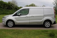USED 2019 19 FORD TRANSIT CONNECT 1.5 240 LIMITED TDCI 119 BHP LIMITED - LWB - FACELIFT MODEL -