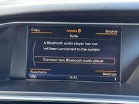 USED 2014 64 AUDI A5 2.0 TFSI QUATTRO BLACK EDITION 2d 222 BHP