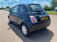 USED 2010 10 FIAT 500 1.2 POP 3d 69 BHP