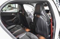 USED 2017 Y MERCEDES-BENZ GLA-CLASS 2.0 AMG GLA 45 4MATIC 5d 375 BHP