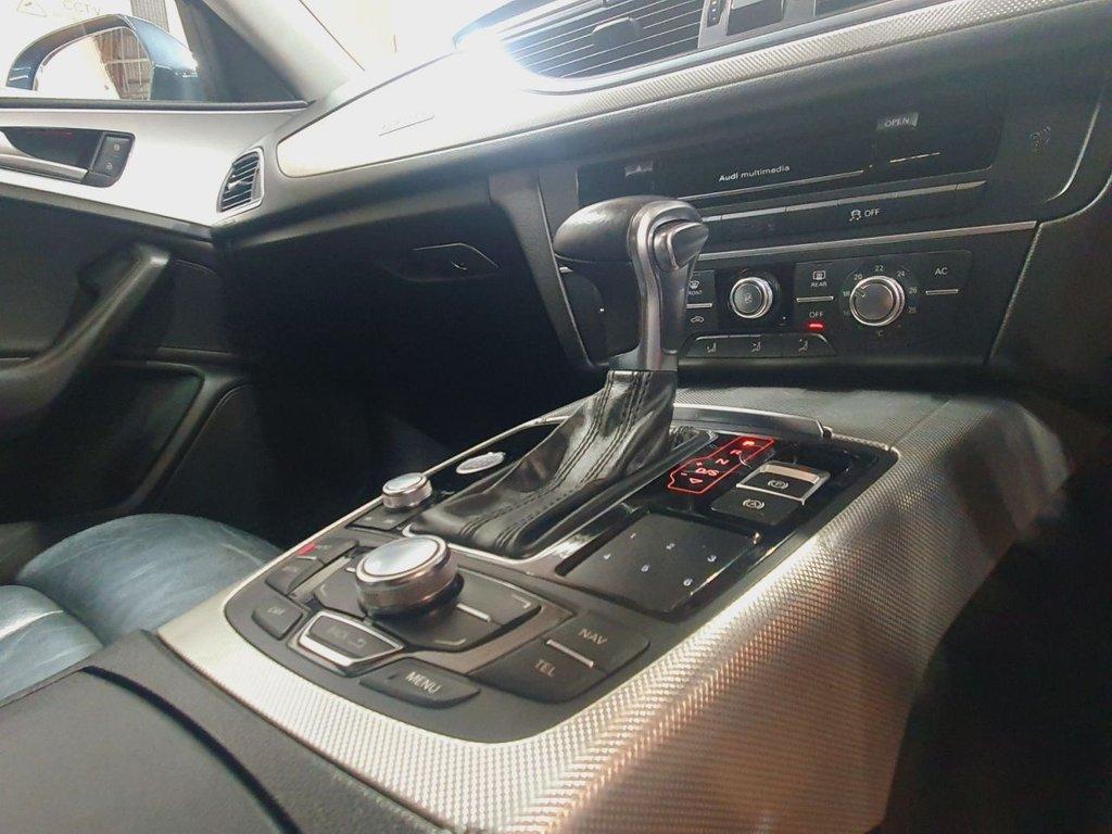 USED 2011 11 AUDI A6 3.0 TDI QUATTRO SE 4d 245 BHP