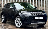 USED 2019 19 LAND ROVER RANGE ROVER EVOQUE 2.0 D180 SE Auto 4WD (s/s) 5dr LED Headlights, Leather, Nav +