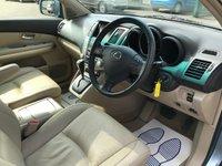 USED 2008 08 LEXUS RX 3.3 400H SE CVT 5d 208 BHP FULL LEXUS SERVICE HISTORY !!