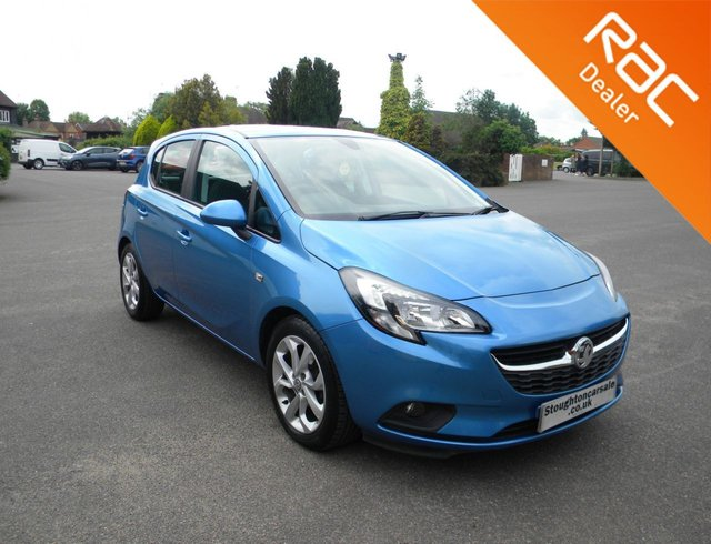 USED 2017 17 VAUXHALL CORSA 1.4 ENERGY AC 5d 89 BHP BY APPOINTMENT ONLY - Apple Car Play/ Android Auto, Heated Front Seats and Steering Wheels! Alloy Wheels, Bluetooth, Air Con