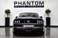 USED 2016 66 FORD MUSTANG 2.3 ECOBOOST 2d 313 BHP
