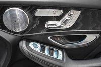 USED 2018 18 MERCEDES-BENZ GLC-CLASS 2.1 GLC 250 D 4MATIC AMG LINE PREMIUM PLUS 5d 201 BHP