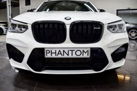 USED 2020 20 BMW X4 3.0 M COMPETITION 4d 503 BHP
