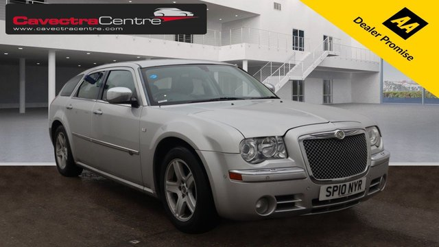 View our CHRYSLER 300C
