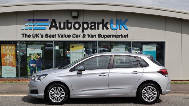 USED 2015 15 CITROEN C4 1.6 BLUEHDI FLAIR 5d 98 BHP . LOW DEPOSIT NO CREDIT CHECKS SHORTFALL SHORT TERM FINANCE AVAILABLE ON THIS VEHICLE (AT THE MOMENT ONLY AVAILABLE TO CUSTOMERS WITH A NORTH EAST POSTCODE (ASK FOR DETAILS) . COMES USABILITY INSPECTED WITH 30 DAYS USABILITY WARRANTY + LOW COST 12 MONTHS USABILITY WARRANTY AVAILABLE FOR ONLY £199 (VANS AND 4X4 £299) DETAILS ON REQUEST. MAKING MOTORING MORE AFFORDABLE. . . BUY WITH CONFIDENCE . OVER 1000 GENUINE GREAT REVIEWS OVER ALL PLATFORMS FROM GOOD HONEST CUSTOMERS YOU CAN TRUST .