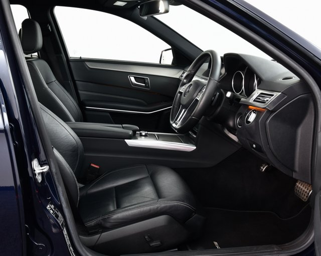 USED 2015 65 MERCEDES-BENZ E-CLASS 2.1 E220 CDI BlueTEC AMG Night Edition 7G-Tronic Plus 4dr £37k New, 2 Owners, F/S/H