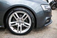 USED 2014 14 AUDI A5 2.0 SPORTBACK TDI S LINE S/S 5d AUTO 148 BHP