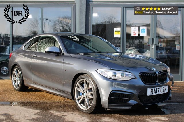 View our BMW M240I