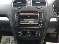 USED 2010 60 VOLKSWAGEN GOLF 2.0 GT TDI DSG 5d 138 BHP ** SATELLITE NAVIGATION **