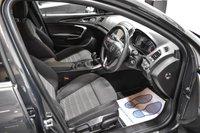 USED 2016 16 VAUXHALL INSIGNIA 2.0 SRI NAV VX-LINE CDTI ECOFLEX S/S 5d 167 BHP