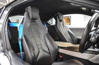 USED 2015 15 BMW I8 1.5 I8 2d 228 BHP