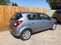 USED 2009 59 VAUXHALL CORSA 1.2 DESIGN 5d 5 Seat Petrol Manual Hatchback Great Value for Money with Unbelievable Low Mileage and Full Service History  Fantastic Full Service History