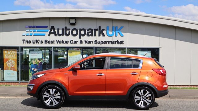 USED 2011 11 KIA SPORTAGE 2.0 FIRST EDITION 5d 160 BHP LOW DEPOSIT OR NO DEPOSIT FINANCE AVAILABLE . COMES USABILITY INSPECTED WITH 30 DAYS USABILITY WARRANTY + LOW COST 12 MONTHS ESSENTIALS WARRANTY AVAILABLE FROM ONLY £199 (VANS AND 4X4 £299) DETAILS ON REQUEST. ALWAYS DRIVING DOWN PRICES . BUY WITH CONFIDENCE . OVER 1000 GENUINE GREAT REVIEWS OVER ALL PLATFORMS FROM GOOD HONEST CUSTOMERS YOU CAN TRUST .