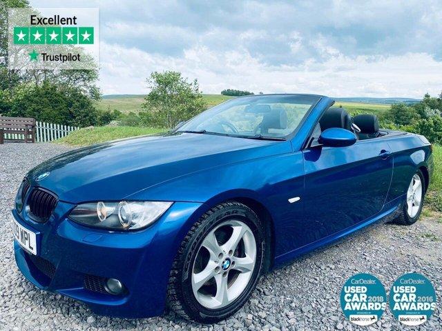 USED 2009 09 BMW 3 SERIES 2.0 320I M SPORT 2d 168 BHP FULL SRVC, 2 KEYS, NICE CAR
