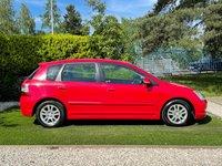 USED 2005 55 HONDA CIVIC 1.6 EXECUTIVE I-VTEC  5d 110 BHP