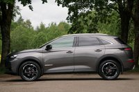 USED 2019 19 DS DS 7 CROSSBACK 2.0 BLUEHDI PERFORMANCE LINE S/S EAT8 5d 180 BHP