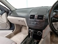 USED 2009 59 MERCEDES-BENZ C-CLASS 2.1 C220 CDI BLUEEFFICIENCY SE 5d 170 BHP