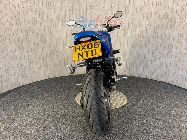 TRIUMPH SPEED TRIPLE 1050 at Rite Bike