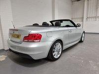 USED 2012 12 BMW 1 SERIES 2.0 120I M SPORT 2d 168 BHP 7 DAY MONEY BACK GUARANTEE